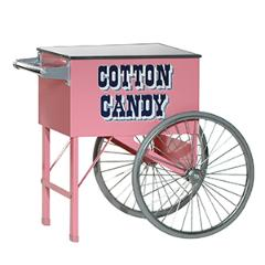 Candy Floss Cart 3149
