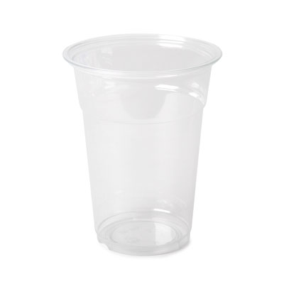 24oz Clear Disposable PET Cup x 50 Pack