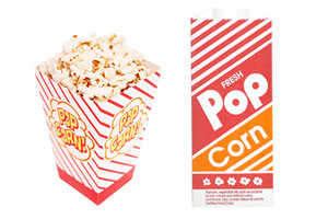Sephra Popcorn Supplies