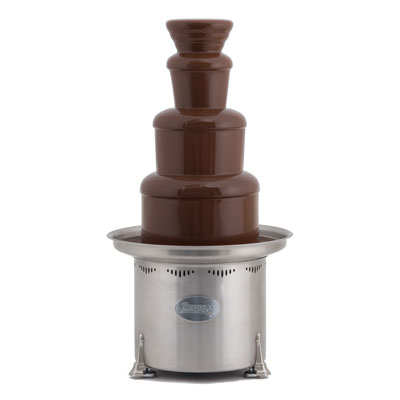 Sephra CF34R Montezuma Chocolate Fountain