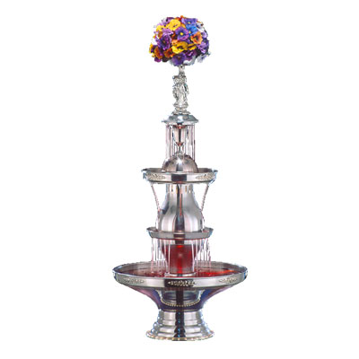 BFS19-117 Starlight Beverage Fountain