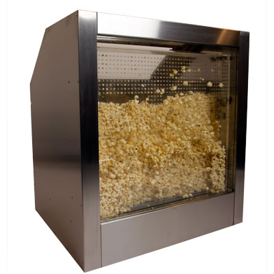 Sephra Theatrical Popcorn Staging Cabinet 750mm