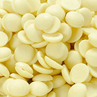 Sephra White Belgian Couverture Chocolate - 907g