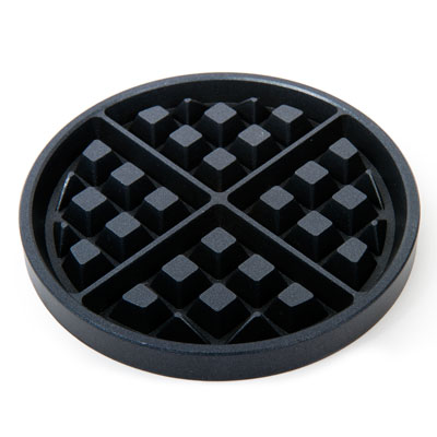 Belgian Waffle Maker - Replacement Plates