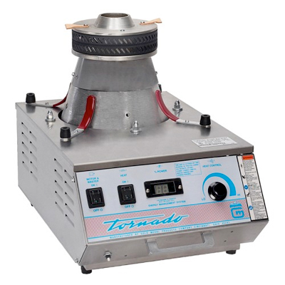 Gold Medal - 3005 SX Tornado Candy Floss Machine