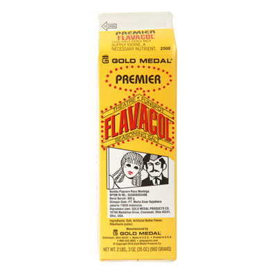 Premier Flavacol - Salt Seasoning 35oz
