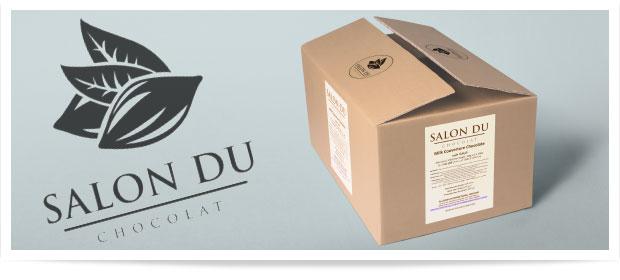 Salon Du Chocolat Labelling