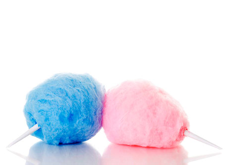 Sephra Candy Floss Supplies