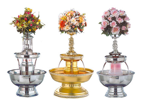 Sephra Beverage Fountains