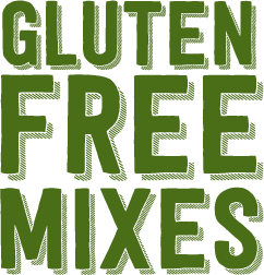 Sephra Gluten Free Mixes